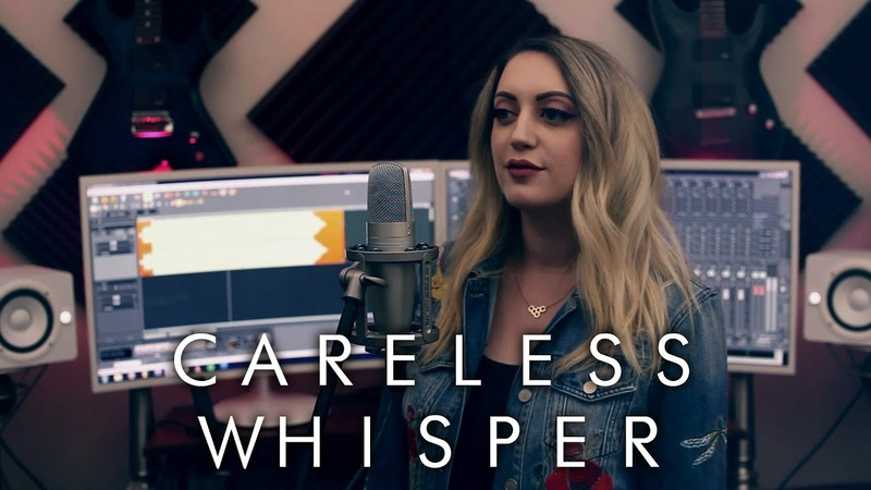 George Michael - Careless Whisper (Cover by The Animal In Me)