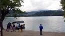 Едем из замка г. Блед к озеру Блед. Словения (15.07.2018)