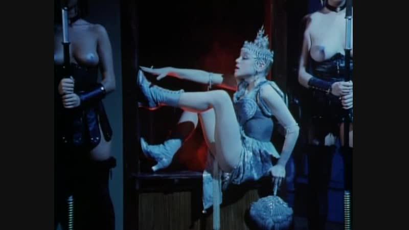 Последний танец Саломеи Salome's Last Dance 1987 Кен Рассел Оскар Уайльд