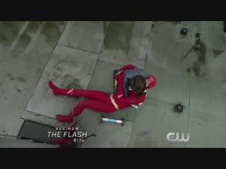 The flash - o come, all ye faithful promo - the cw