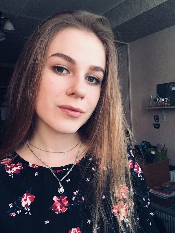 Оля Комаристая  