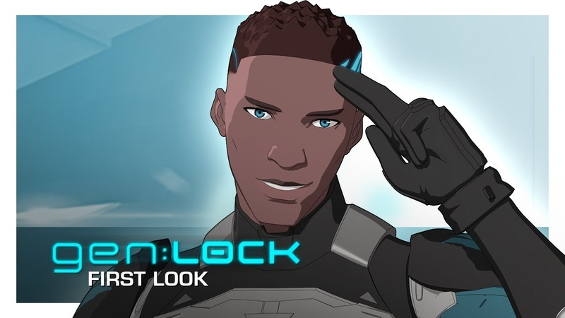 Gen LOCK A First Look Rooster Teeth