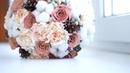 Свадебная съемка. Утро невесты