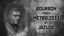 Bourbon Metro 2033 speedpaint