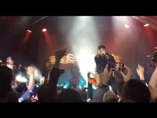 Джей Мар - Танцы безумного Джона (LIVE)