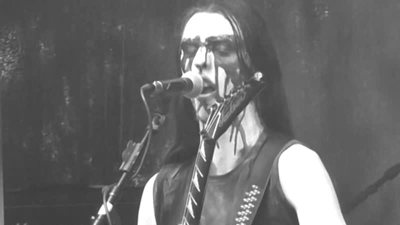 LACERATION - The Gate Of The Downfall (Live aAt BBOA 2015) (vk.comafonya_drug)