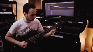 Stephen Taranto - Permanence EP (Teaser)