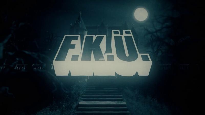 F.K.Ü. - Hell Night (Official Music Video)