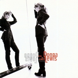 Donna Lewis альбом Now In A Minute