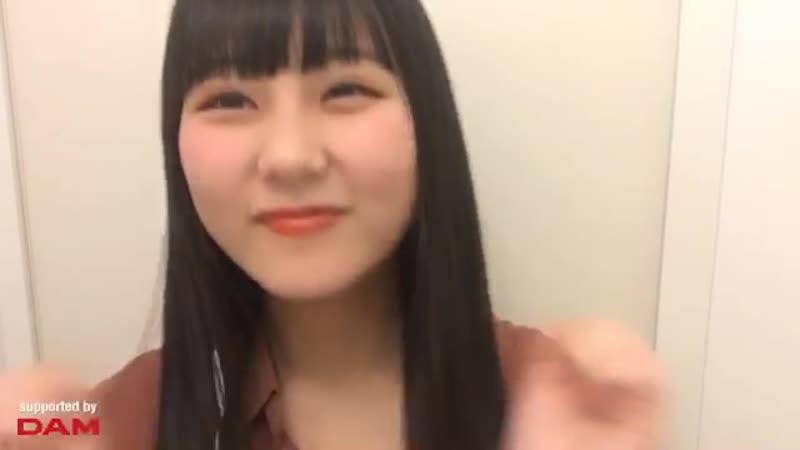 02. Tanaka Miku - 2018nen no Hashi (HKT48)