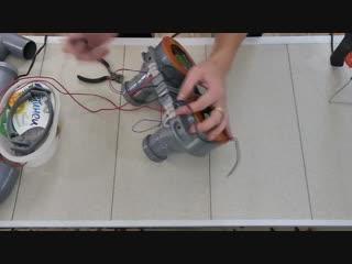 Как сделать Сушилку для обуви!!! Своими руками!!!