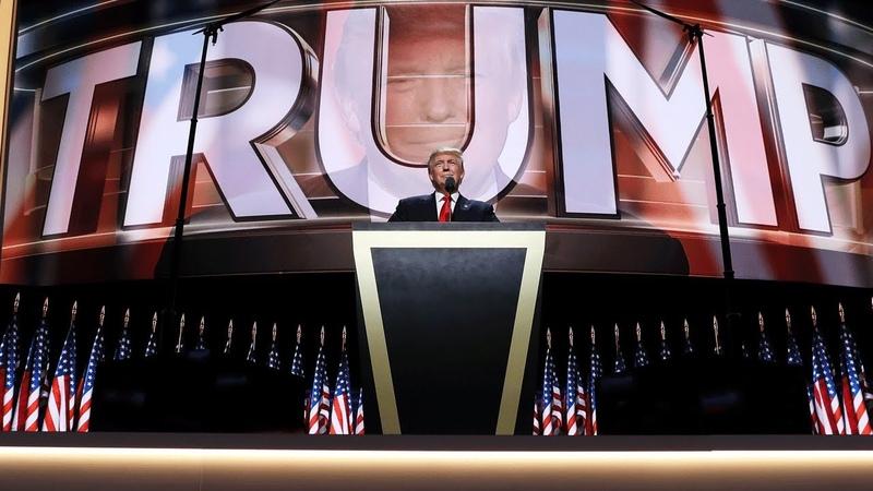 AKTUELL Trump rät vier linken immigrierten Abgeordneten, das Land zu verlassen.