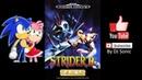 Strider Returns Journey From Darkness Level Expert Mega Drive Longplay
