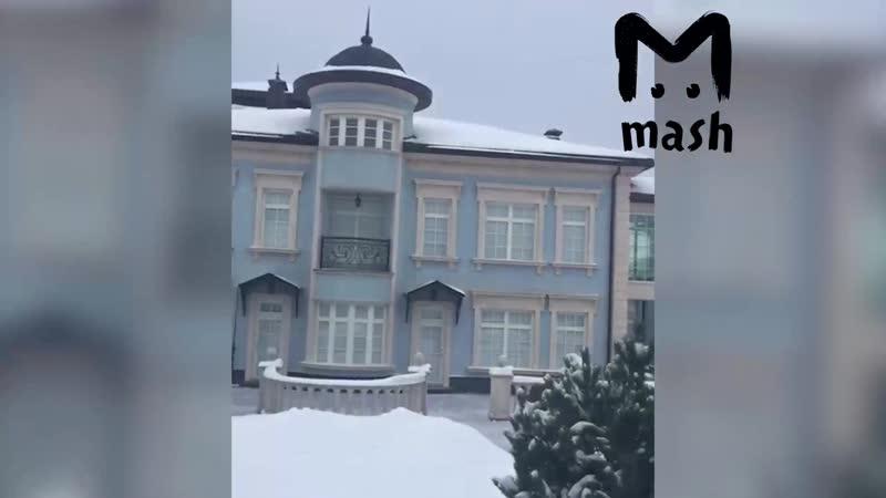 Роскошно и красиво жил бывший владелец Стелла банка Александр Ерохо