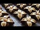 طريقة عمل بسكويت كوكيز الشوكولاتة الملفو 16