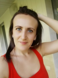 Люкина Марина
