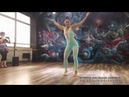 Katerina MIK - Caravana | Rumba Moderna @ Womanity Dance Space | Moscow, Russia 2018