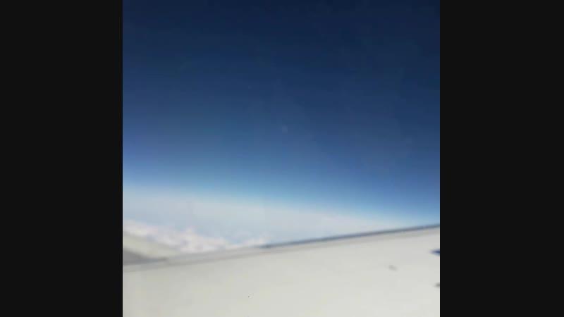 самолёт кз