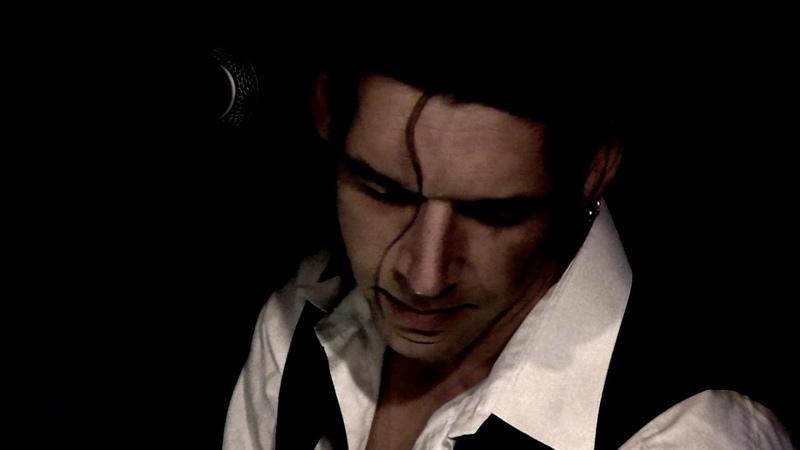 Golden Apes - Ferryman Acoustic, Filmproduktion Berlin gothic dark pop alternative music