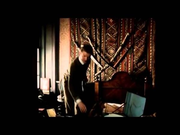 Отрывок из Приключений Шерлока Холмса и доктора Ватсона