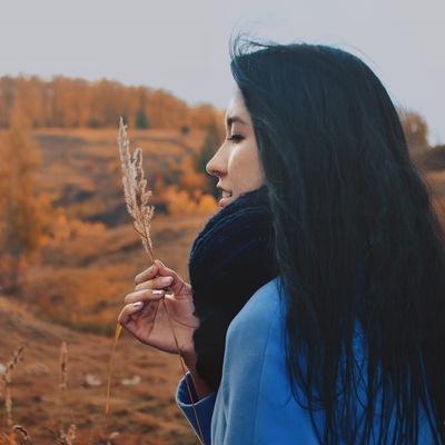 Алия Садыкова