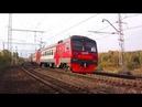 Бывший экспресс после ремонта отправляется из Дмитрова