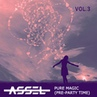 Assel Pure Magic Pre Party Time Vol 3