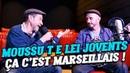 Moussu T e lei Jovents Ça c'est Marseillais