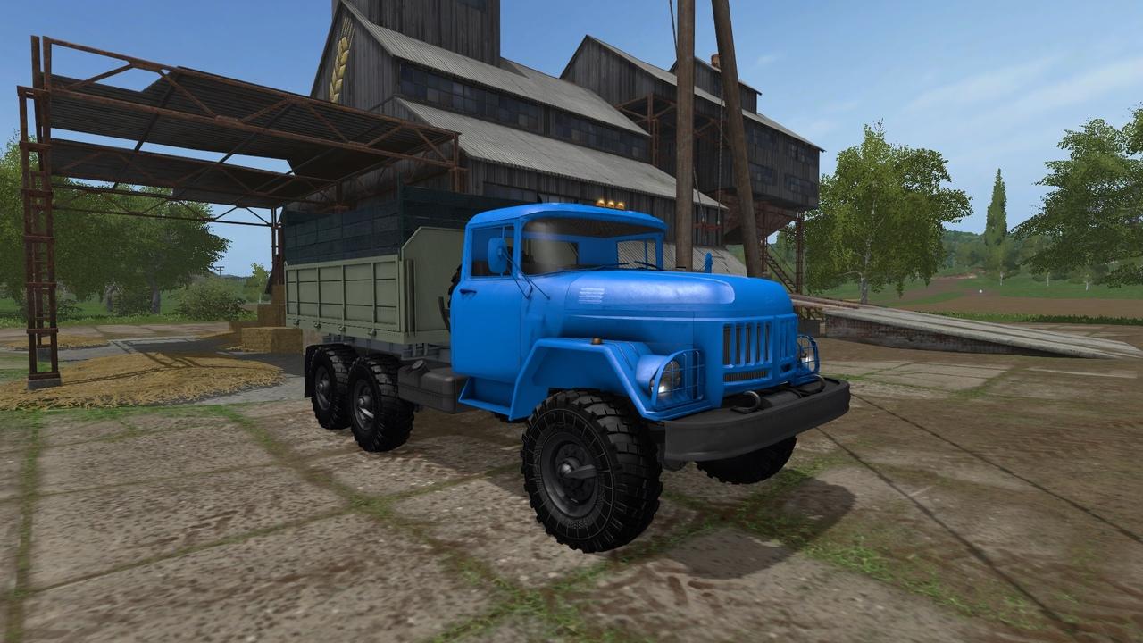 ЗИЛ-131 V1.0