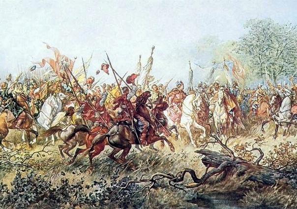 Корсунское сражение (1648)