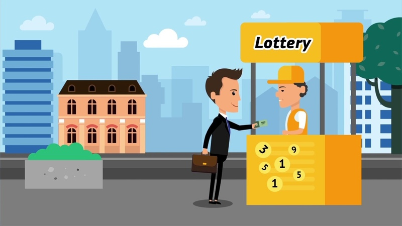 Онлайн лотереи Loterity