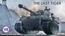 Nonton Game BATTLEFIELD V - THE LAST TIGER 1. GAME PERANG DUNIA KE-II. Gameplay PC Part 7