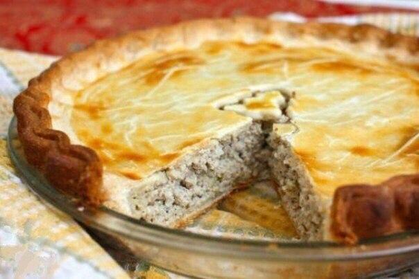 Рецепты быстрых пирогов на любой случай!