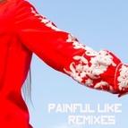 Austra альбом Painful Like