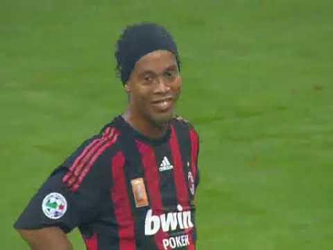 2008 10 19 Милан Сампдория 3 0