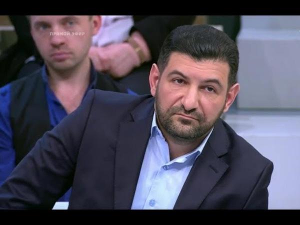 Mübariz Mənsimov Fuad Türkiyədə mənim kimi bir qardaşı olduğunu unutmasın!