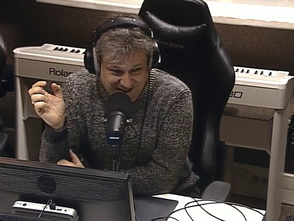 Антон Долин Человек который всех удивил Лоро Два билета домой