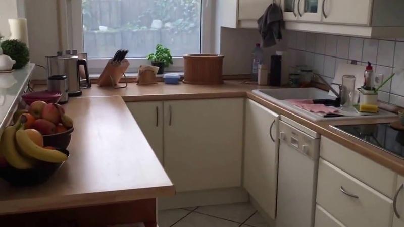 Наша квартира в Германии, Видео обзор 7 Our apartment in Germany