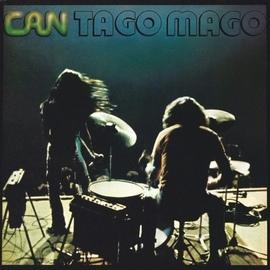Can альбом Tago Mago