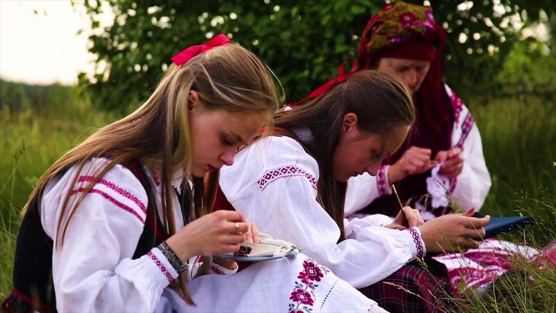 Аграсядзіба СТАРКІ Беларуская этнакультура Белорусская агроусадьба