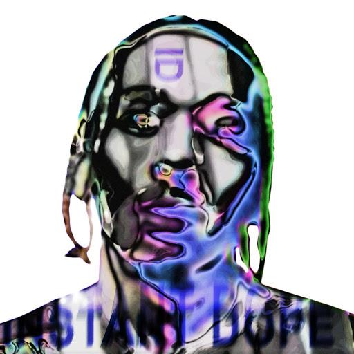 ID альбом INSTANT DOPE