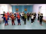 Супергерои против простуды и гриппа МАДОУ детский сад №196