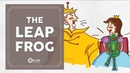 Learn English Listening | English Stories - 17. The Leap Frog