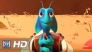 CGI 3D Animated Short Howard's Drive in Theater by Samantha Alarcon Jennifer Said TheCGBros
