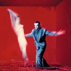 Peter Gabriel альбом Us
