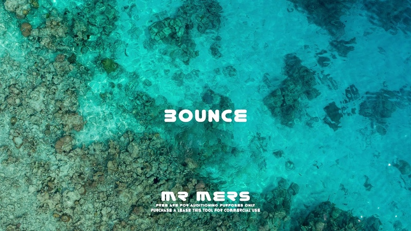 Major Lazer Tove Lo Type Beat 2019 - Bounce | Prod. by Mr.Mers