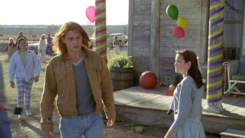 What's Eating Gilbert Grape? (1993) - Where is Arnie?