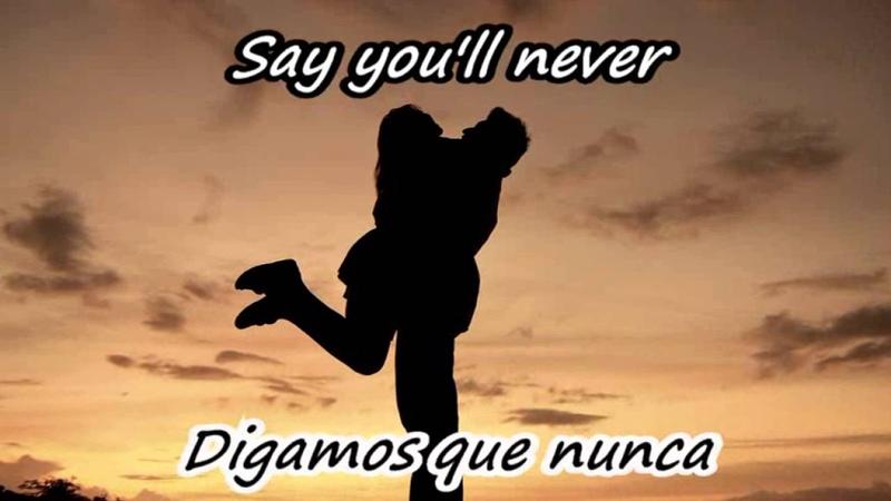 Lian Ross ~~ Say youll never ~~ Contiene Subtítulos en inglés y español