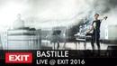 EXIT 2016 | Bastille - Pompeii Live @ Main Stage