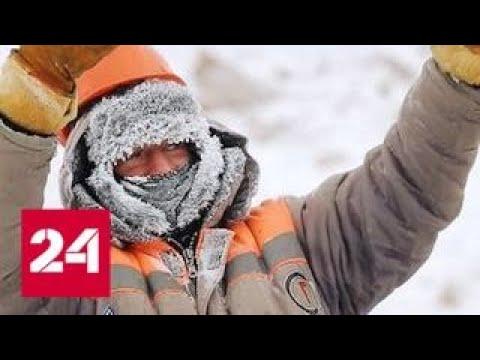 Сила Сибири - сила людей. Документальный фильм - Россия 24